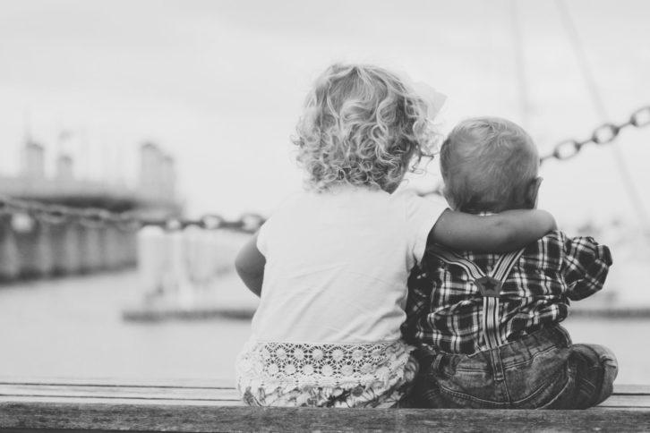 Leben Kinder Veränderung Vater werden